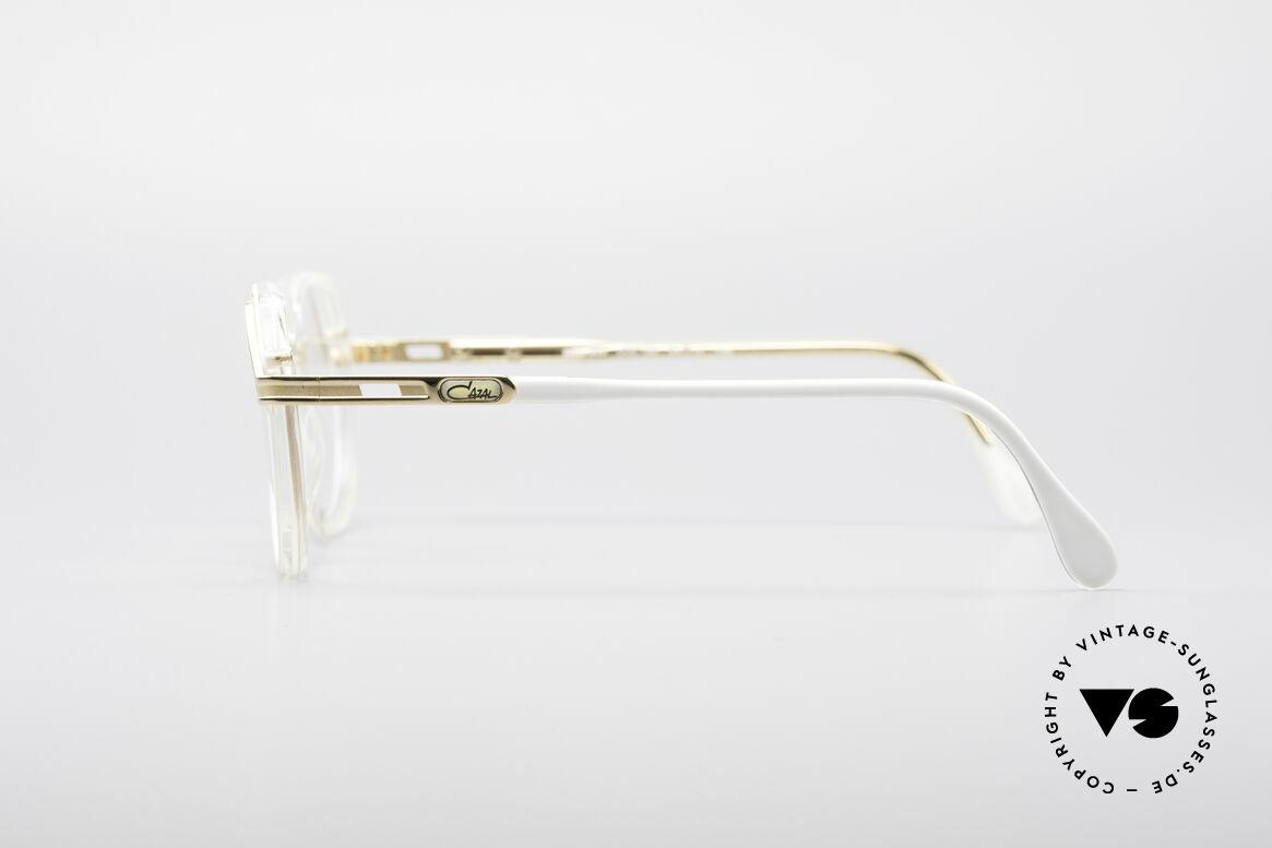 Cazal 339 90er Vintage Designer Brille, KEINE retro Brille, sondern ein altes Original, Passend für Damen