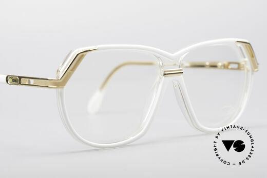 Cazal 339 90er Vintage Designer Brille, Modell (S Größe 54/10) ist beliebig verglasbar, Passend für Damen