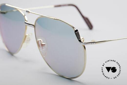 Alpina PG 902 Vintage Golf Sonnenbrille