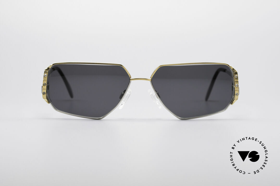 Alpina FM13 Außergewöhnliche Vintage Brille