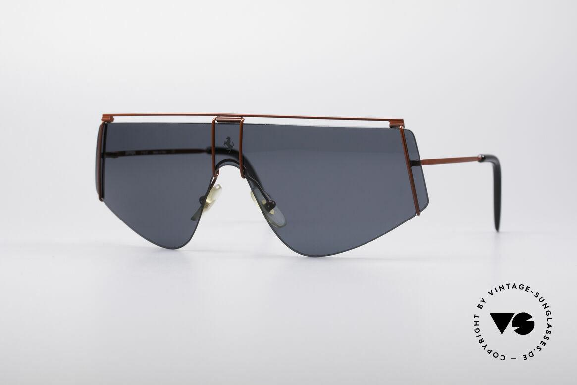 Ferrari F15 Luxus Sport Sonnenbrille