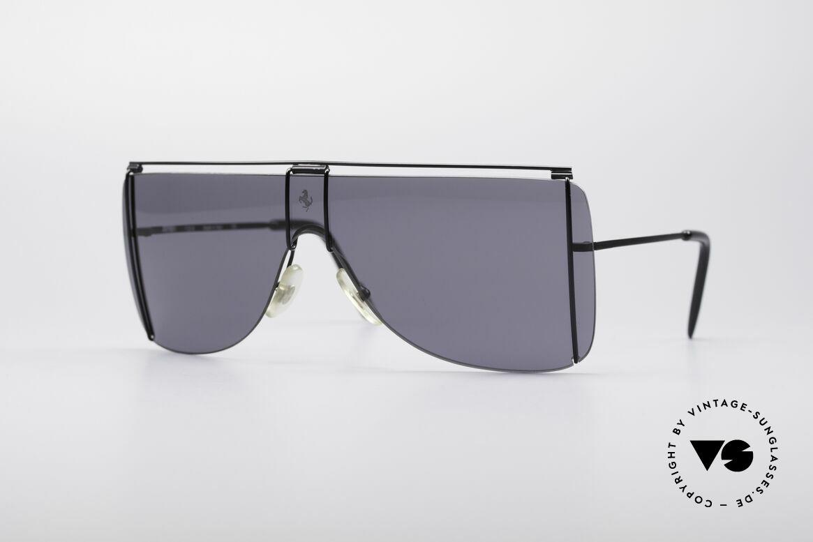 Ferrari F20 Luxus Sport Sonnenbrille