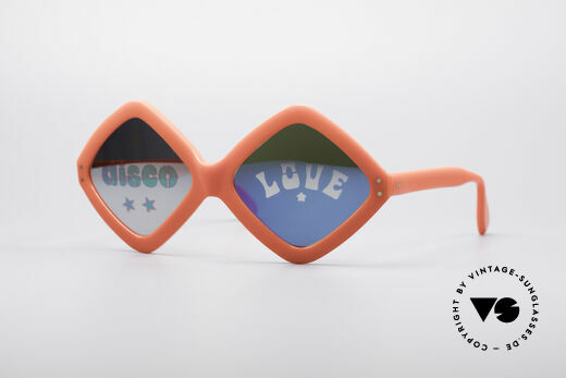 Neostyle Disco And Love Sonnenbrille Details