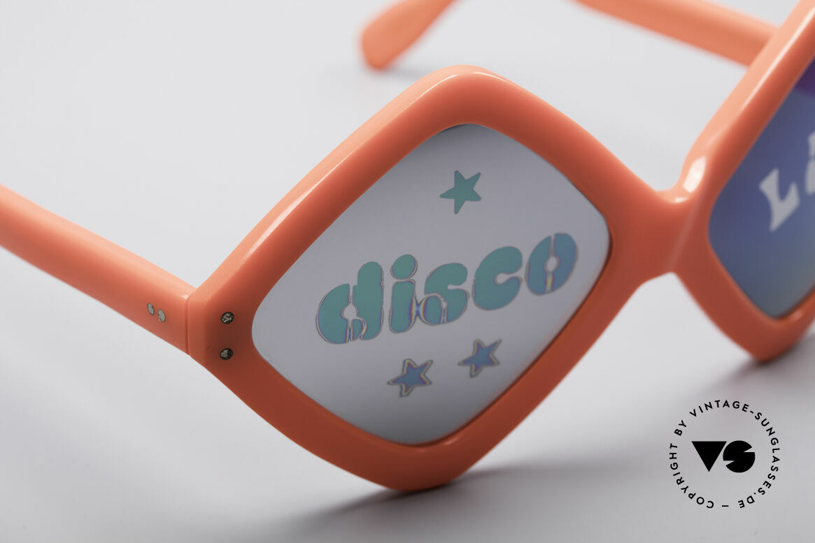 Neostyle Disco And Love Sonnenbrille