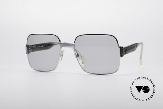 Neostyle Office 40 Old School Sonnenbrille Details