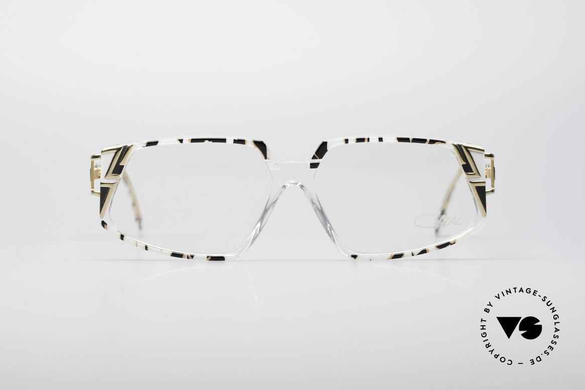 Brillen Cazal 352 Perlmutt Designer Brille | Vintage Sunglasses
