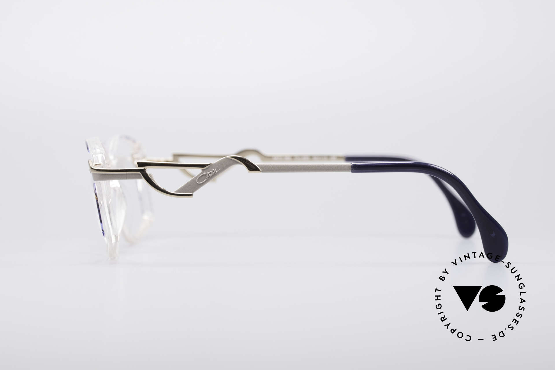 96c6edd945 Brillen Cazal 369 90er Damen Designerbrille