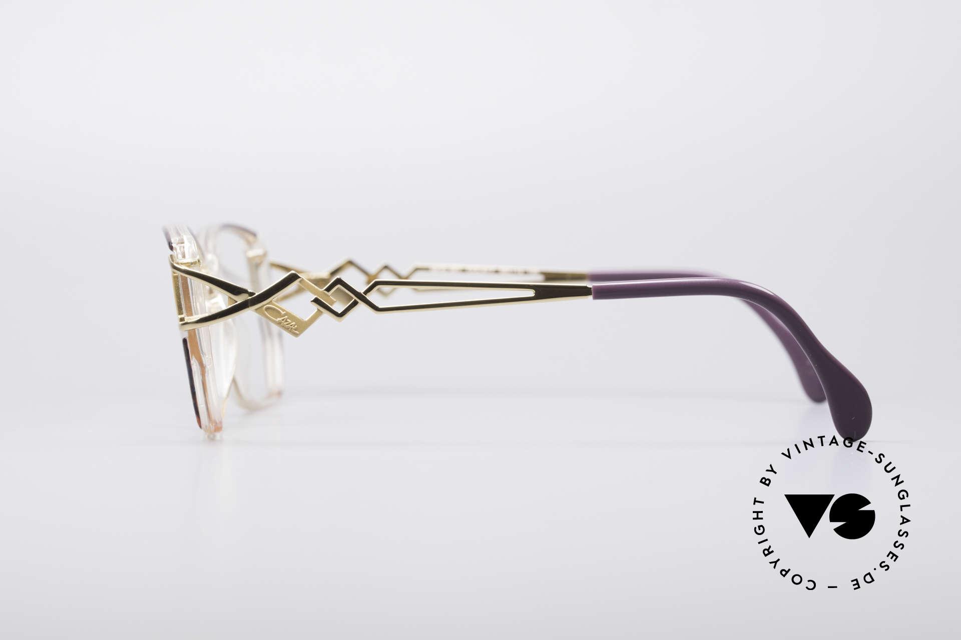 cf7e19d0bf Brillen Cazal 367 90er Vintage Designerbrille