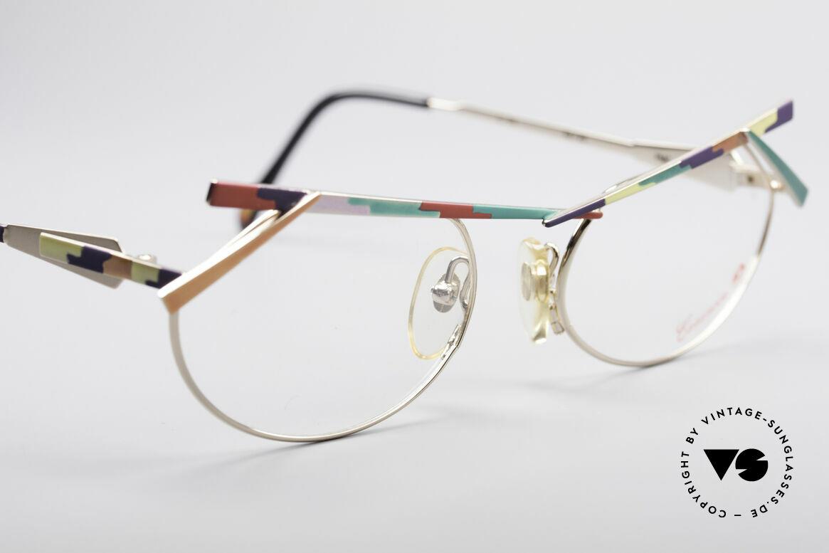 Casanova PMC1 24kt Gold-Plated Kunstbrille