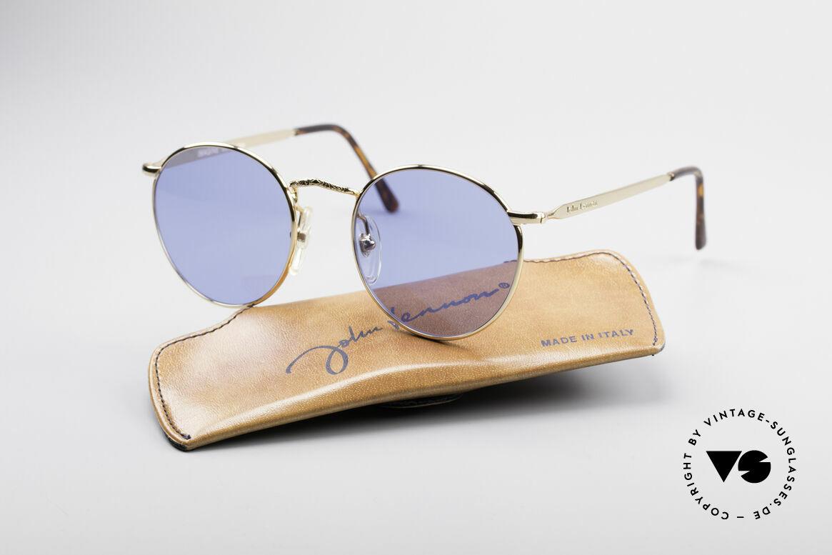John Lennon - Imagine Vintage Panto Sonnenbrille