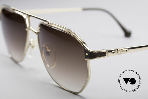 MCM München 6 XL Luxus Sonnenbrille