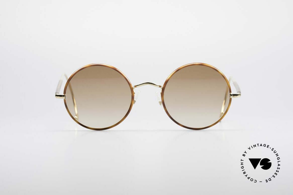 Savile Row Round 47/20 Harry Potter Brille
