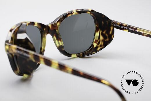 Giorgio Armani 826 No Retro Sonnenbrille 90er, KEINE Retromode, sondern ein seltenes Armani ORIGINAL, Passend für Damen