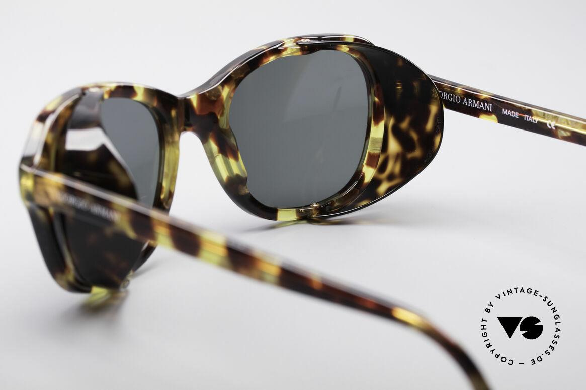 Giorgio Armani 826 Designer Sonnenbrille