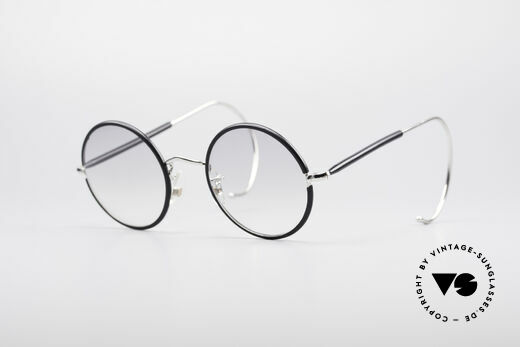 Savile Row Round 44/20 Harry Potter Brille Details