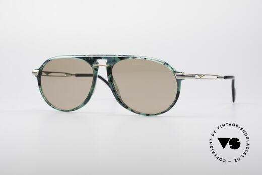 Longines 4200 Entspiegelte Zeiss Gläser Details