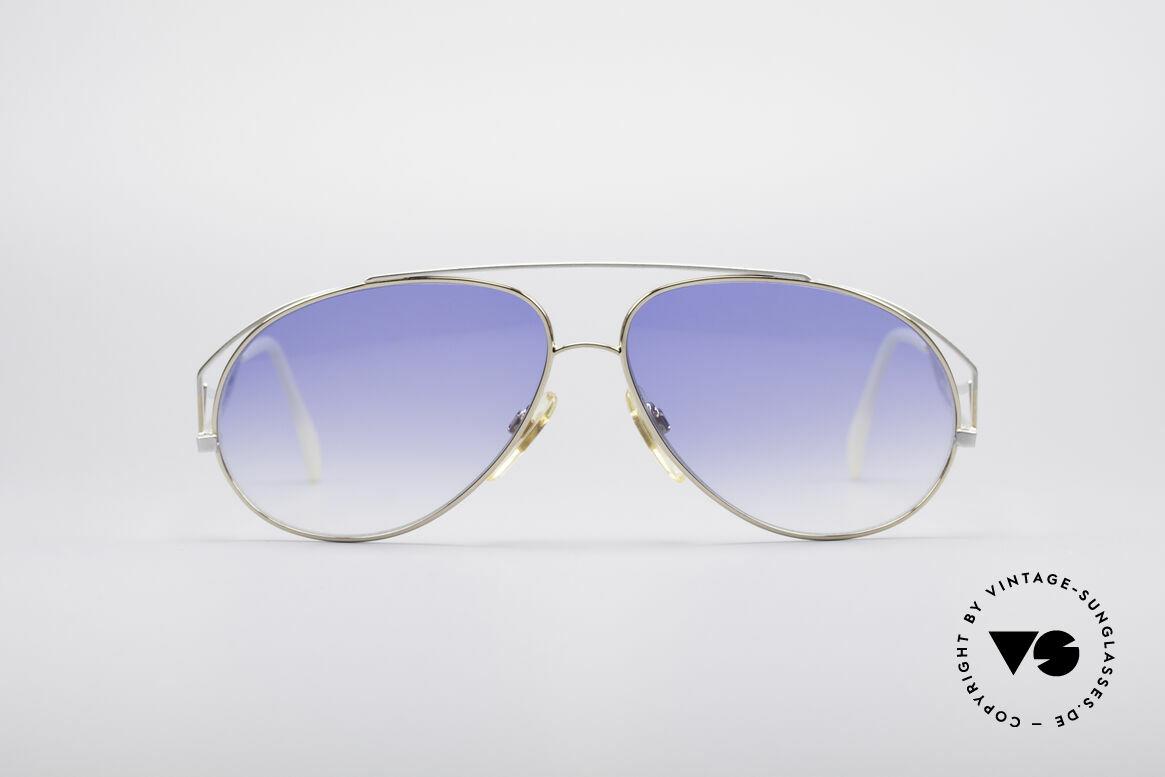Zollitsch Radiant Industrial Designer Brille, geometrische 'industrial Design' Rahmenkonstruktion, Passend für Herren