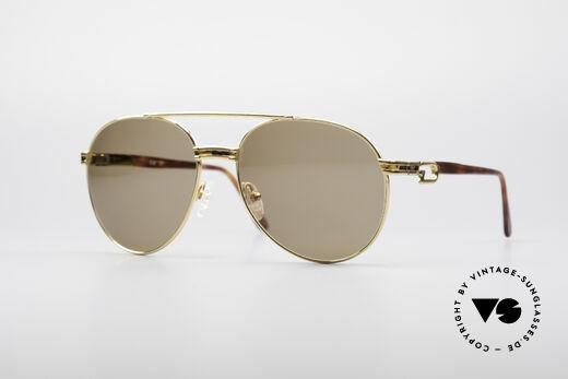 Derapage D2 Vintage No Retro Brille Details