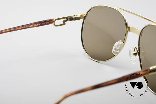 Derapage D2 Vintage No Retro Brille, Größe: medium, Passend für Herren