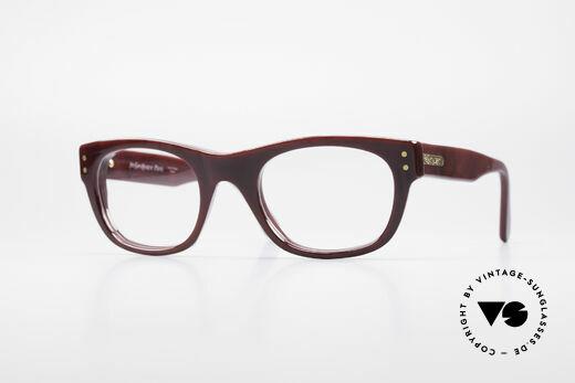 Yves Saint Laurent Theophane Designerbrille Details