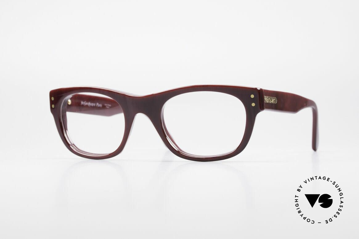 Yves Saint Laurent Theophane Designerbrille