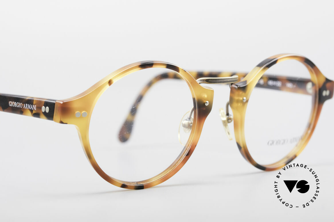 Giorgio Armani 341 Panto Brillenfassung