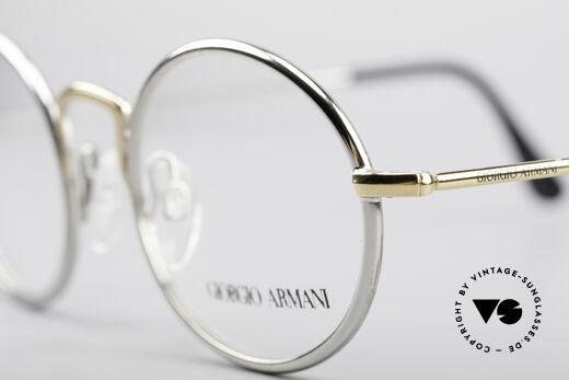 Giorgio Armani 156 Ovale Vintage Brille