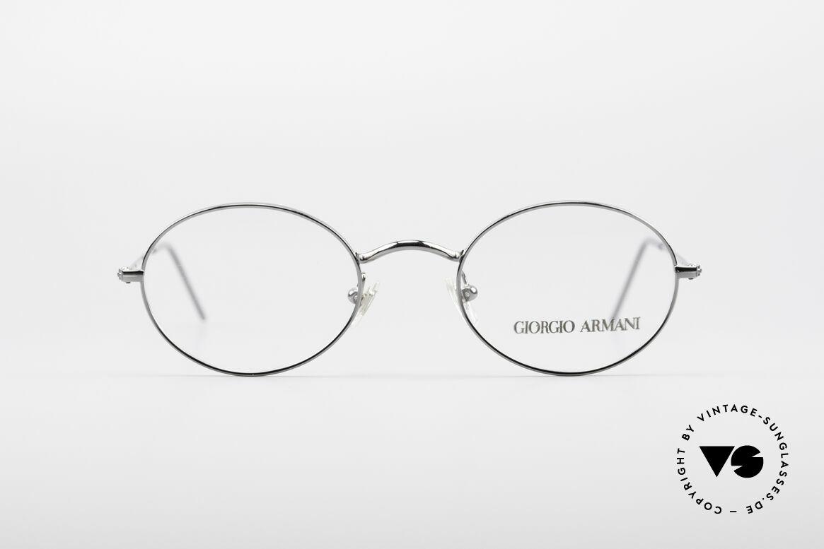 Giorgio Armani 1094 Kleine Ovale Brille