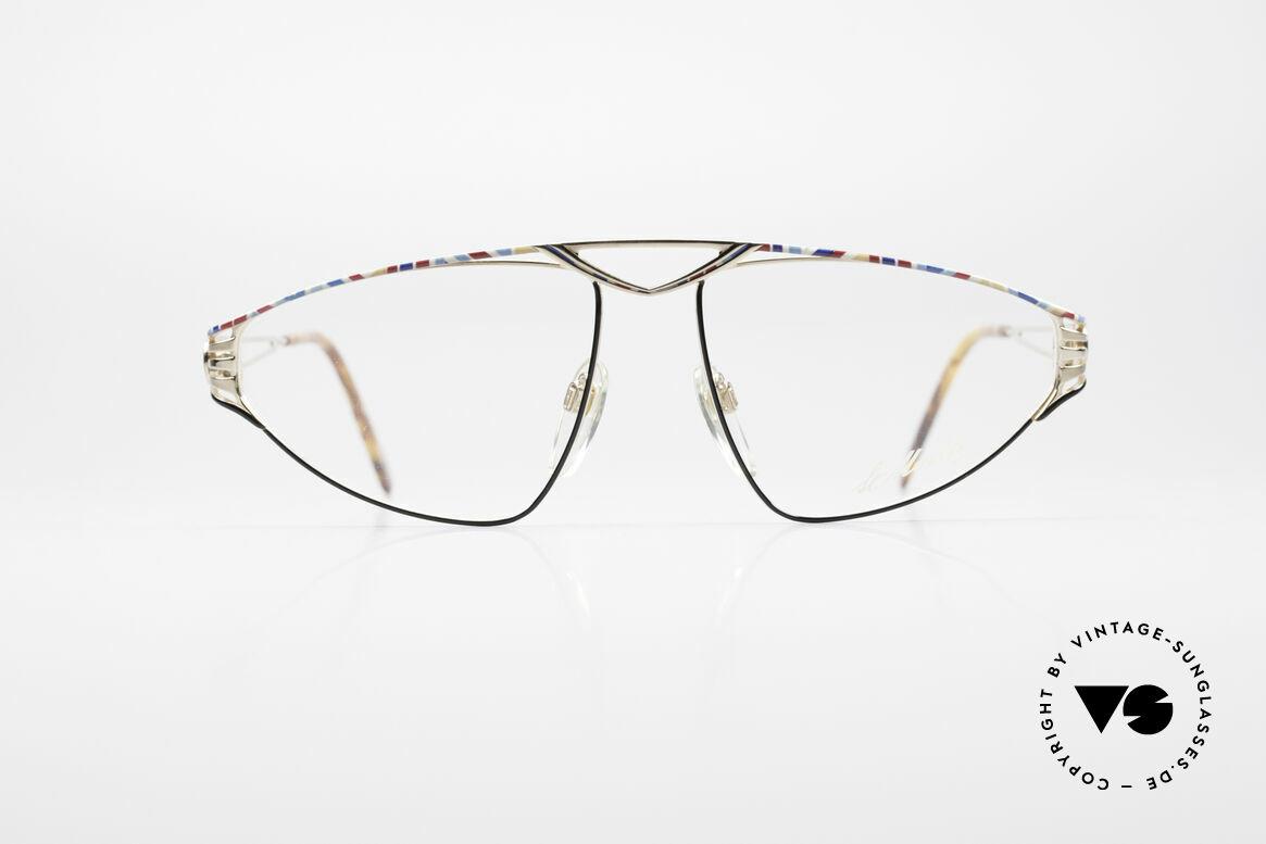 Brillen St. Moritz 4410 Luxus Designer Brille | Vintage Sunglasses