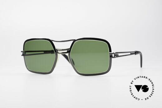 Saphira 102 Cari Zalloni 60er Design Details