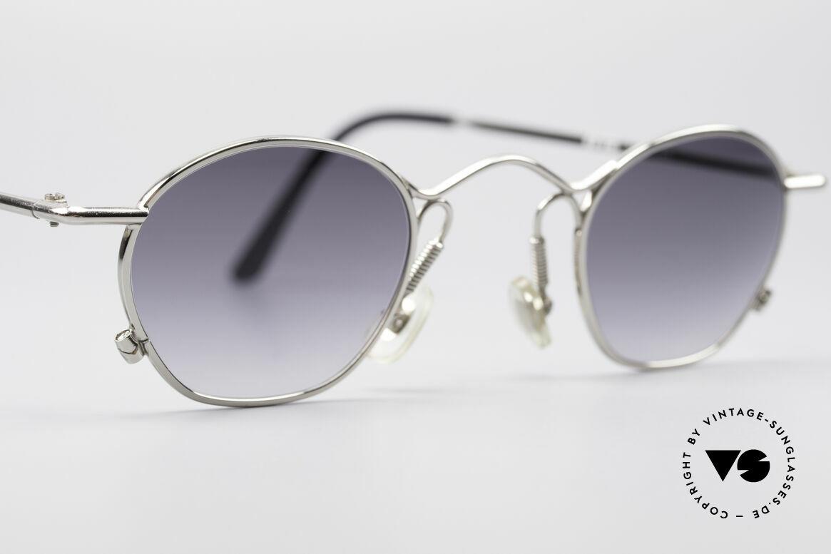IDC 101 Echt Vintage No Retro Brille, ungetragen (wie alle unsere IDC Designerstücke), Passend für Herren und Damen