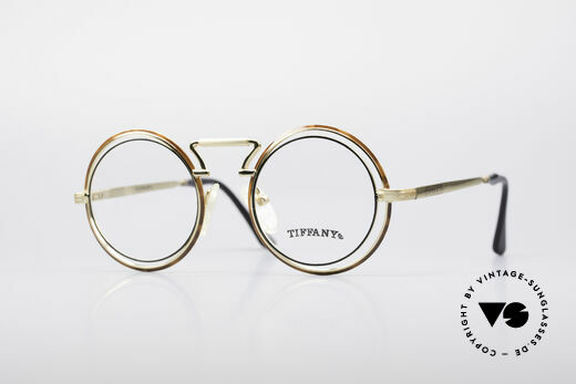 Tiffany T18 Vintage Juwelier Fassung Details