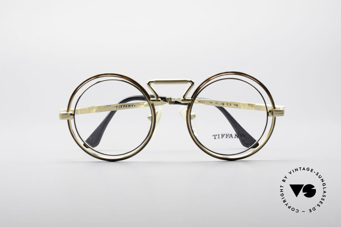 Tiffany T18 Vintage Juwelier Fassung