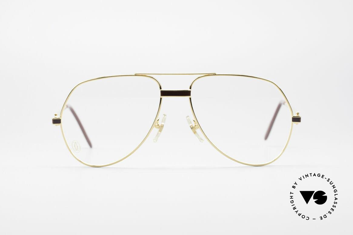 Cartier Vendome Laque - M Luxus Fassung