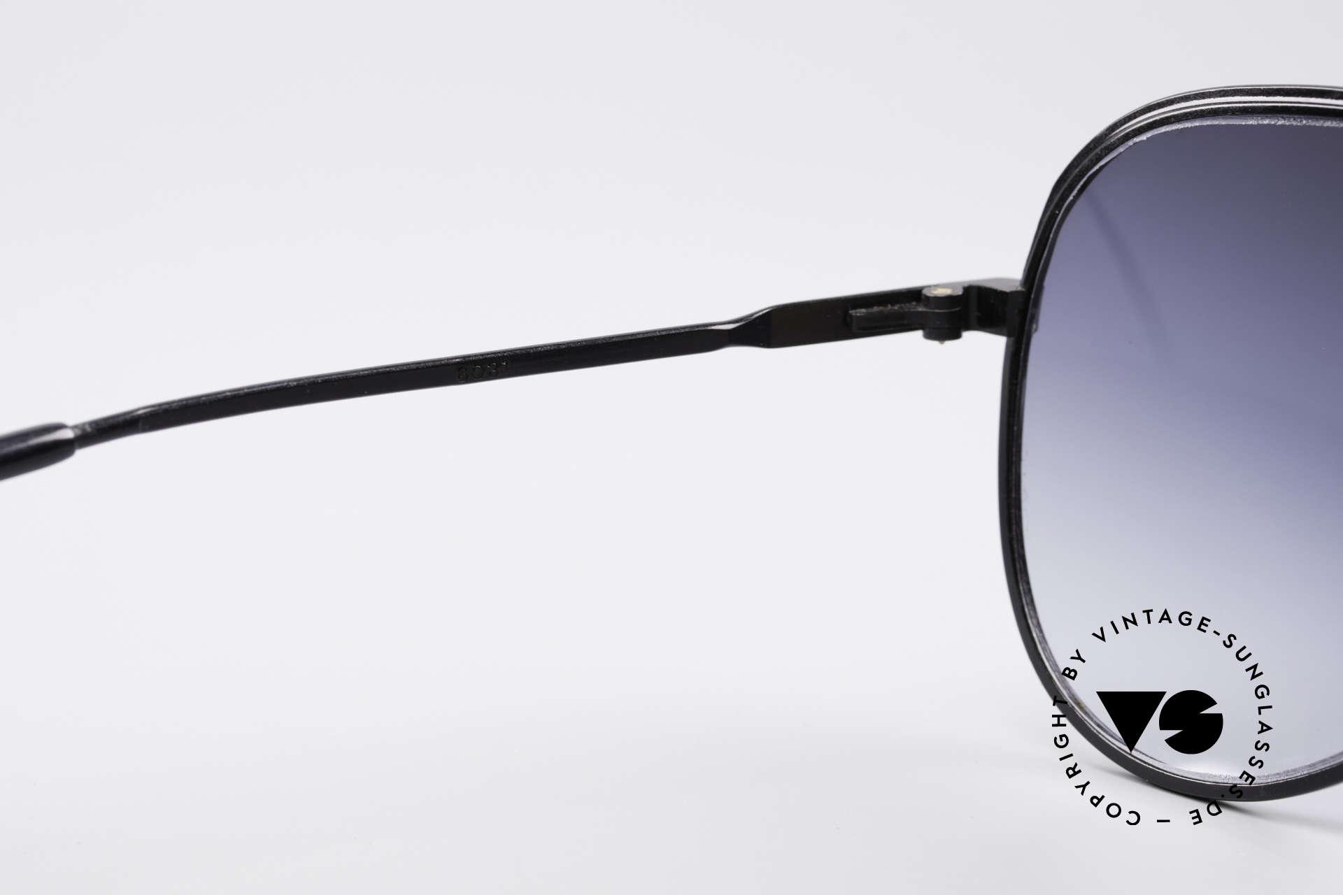 Linda Farrow 6031 Scarface Filmbrille, Linda Farrow 6031 Scarface Brille: Filmgeschichte pur, Passend für Herren