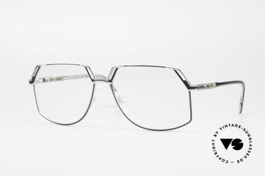 Cazal 738 True Vintage Herren Brille Details