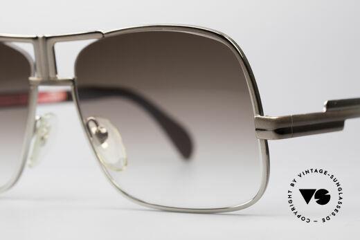 Cazal 701 Ultra Seltene 70er Sonnenbrille