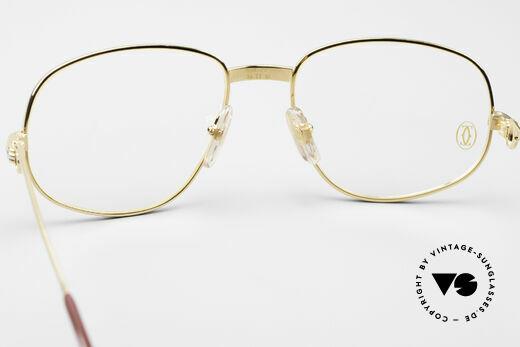 Cartier Romance LC - M Luxus Designer Fassung