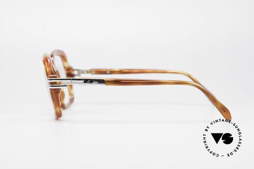 Cazal 605 70er Brille Erste Serie