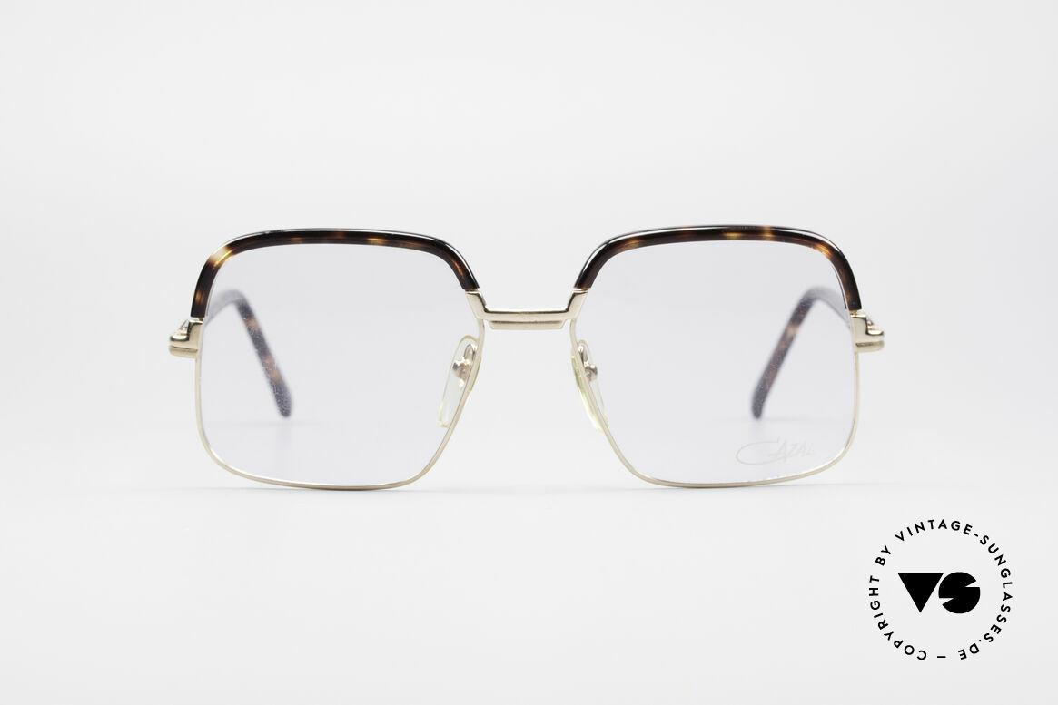 Cazal 704 70er Kombibrille Erste Serie, Modell aus der ersten Serie von Cari Zalloni überhaupt, Passend für Herren
