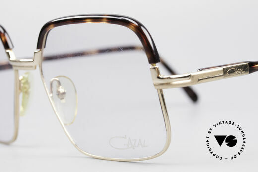 Cazal 704 70er Kombibrille Erste Serie