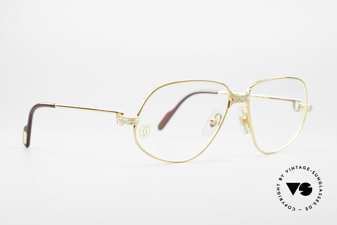 Cartier Panthere G.M. - M 80er Luxus Brille