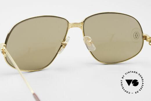 Cartier Panthere G.M. - L Rare Luxus Sonnenbrille
