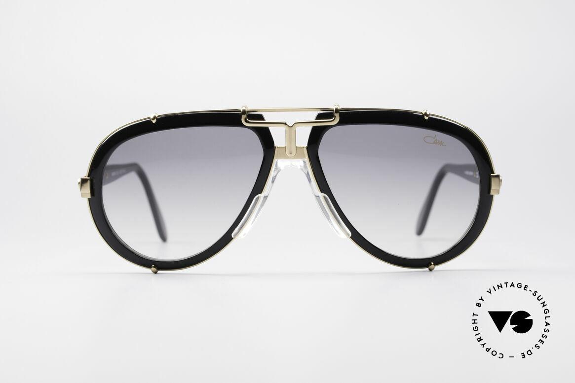 Cazal 642 - 0.44 ct Diamanten Sonnenbrille