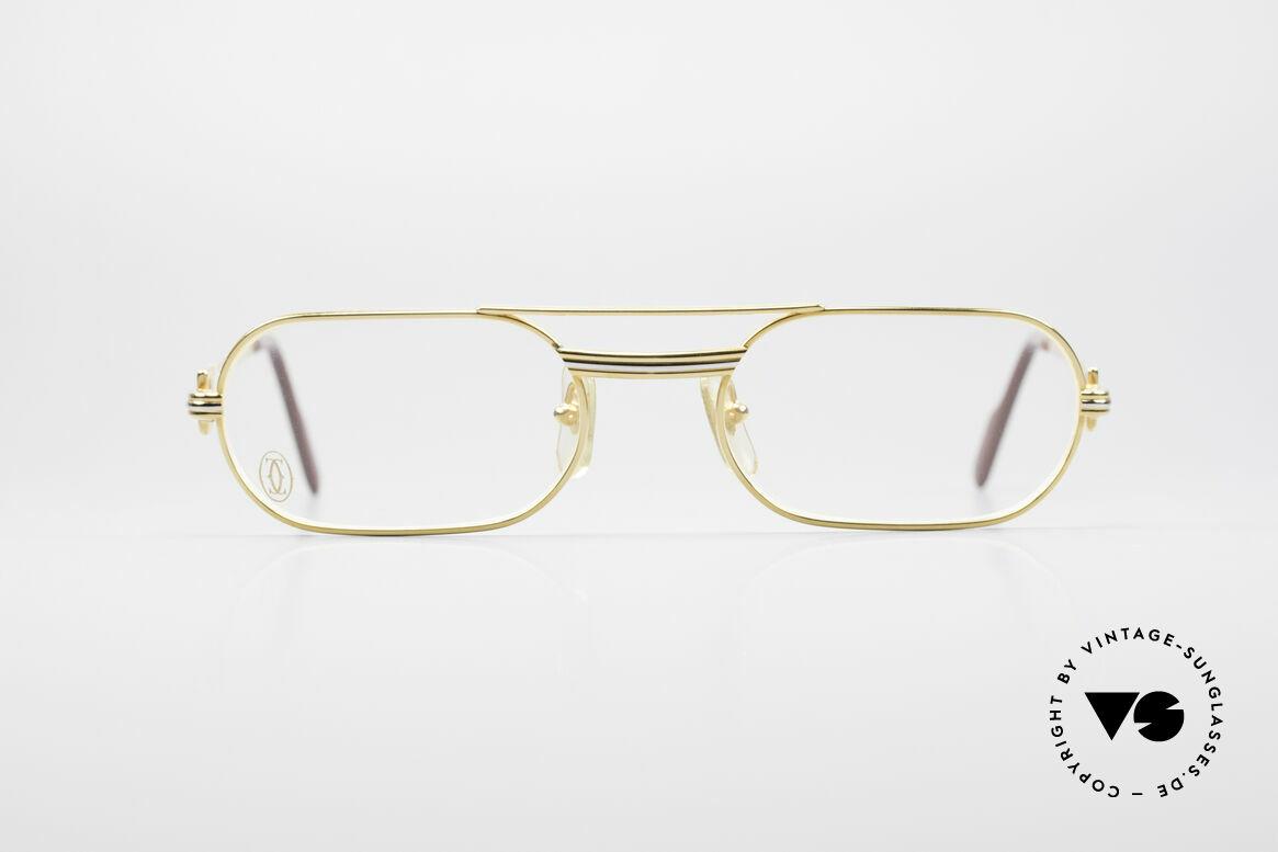 Cartier MUST LC - M Elton John Vintage Brille