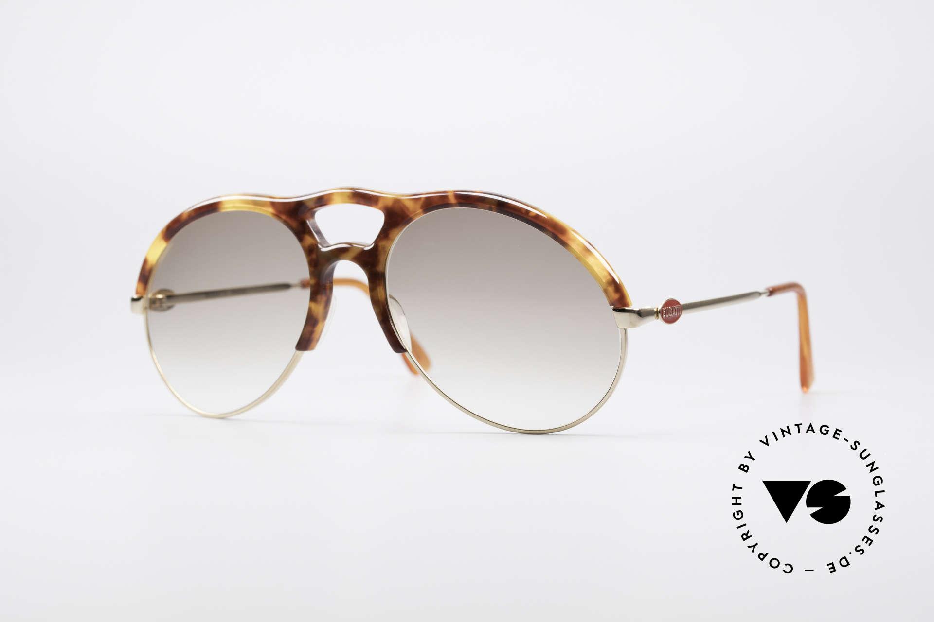100% The Burgetti Sonnenbrille 3RAUd