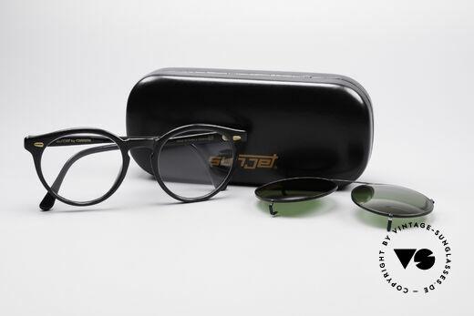 Carrera 5256 Clip Johnny Depp Style