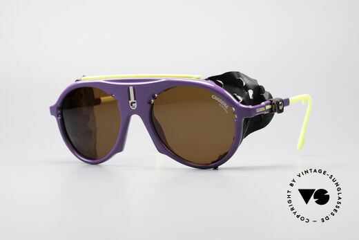 Carrera 5436 Water & Ice SkiBrille Details