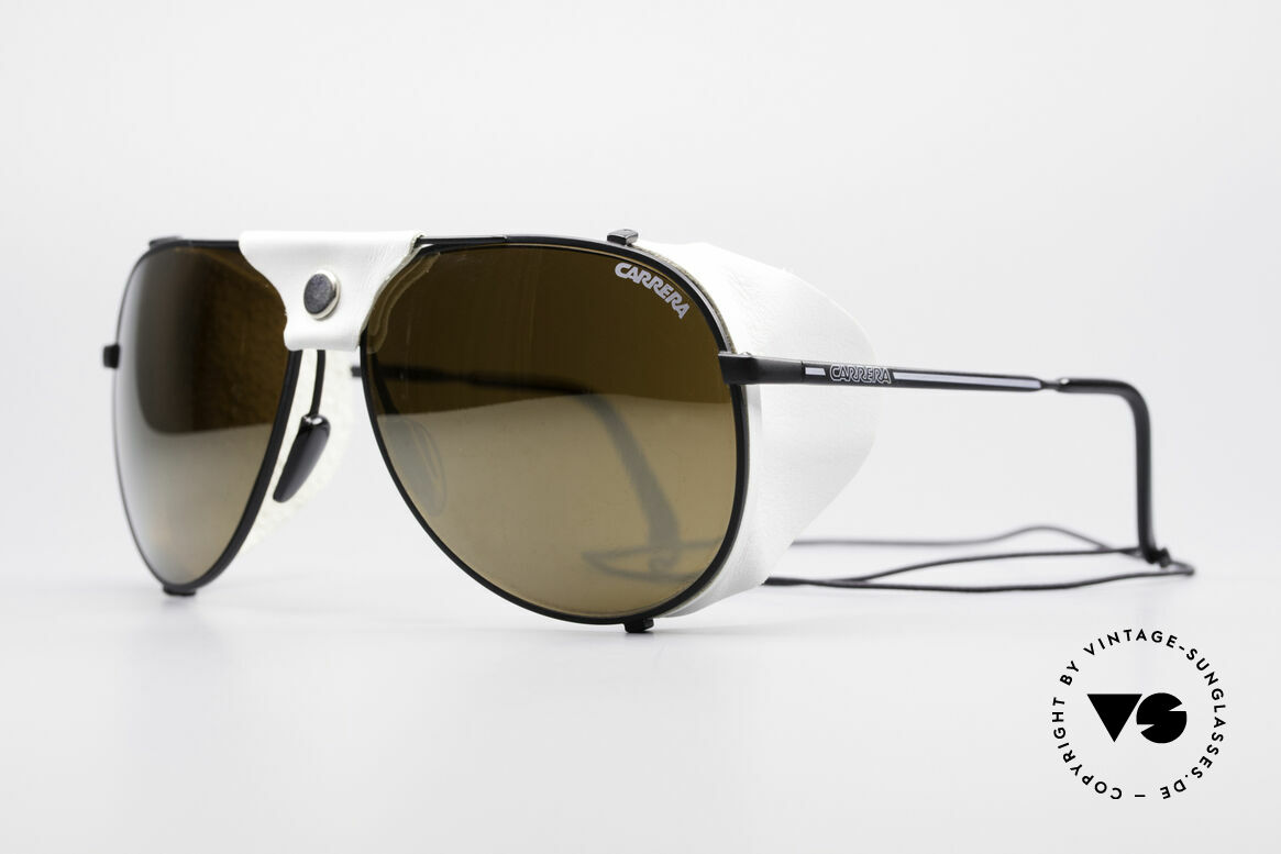 Carrera 5597 Gletscher Ski Brille