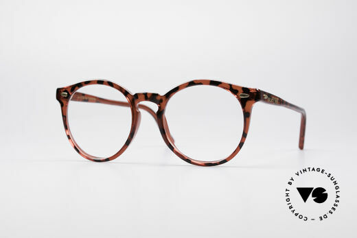 Carrera 5256 Johnny Depp Brille Details
